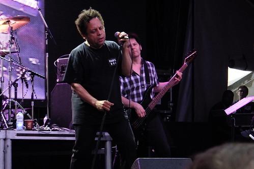 Garland Jeffreys at Ottawa Bluesfest 2013