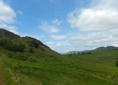 GLEN LEDNOCK, Scotland