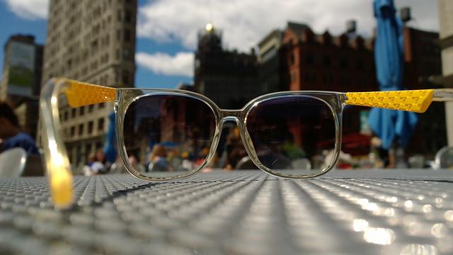 New York City captured by Nokia Lumia 1020
