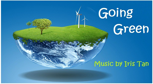 Going Green Pic - Audiojungle