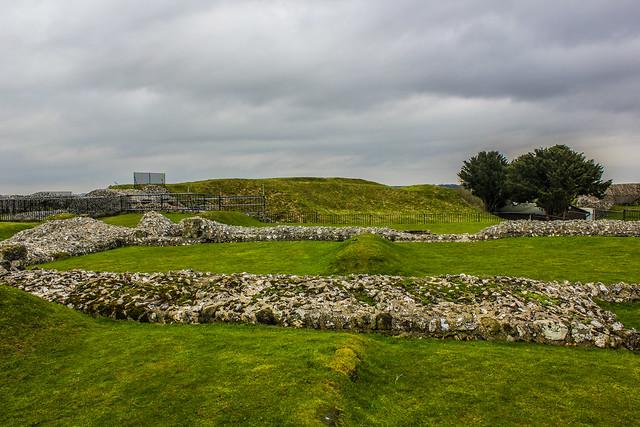The Stonehenge Tour