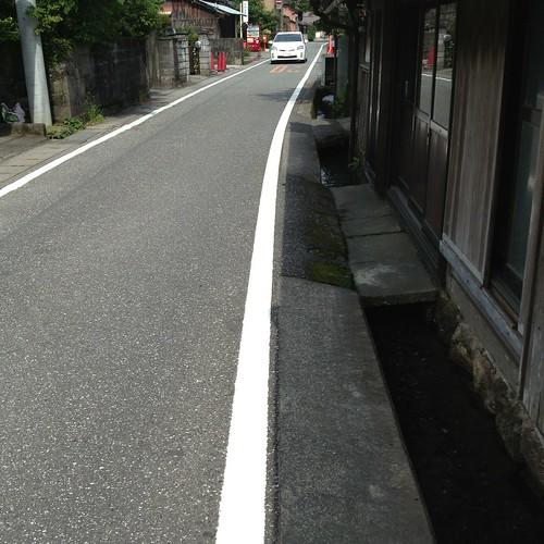 岡豊 中島 by haruhiko_iyota