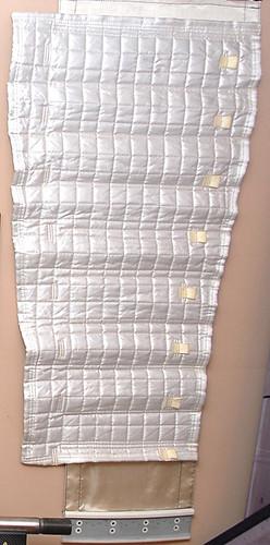 SRB Blanket 400