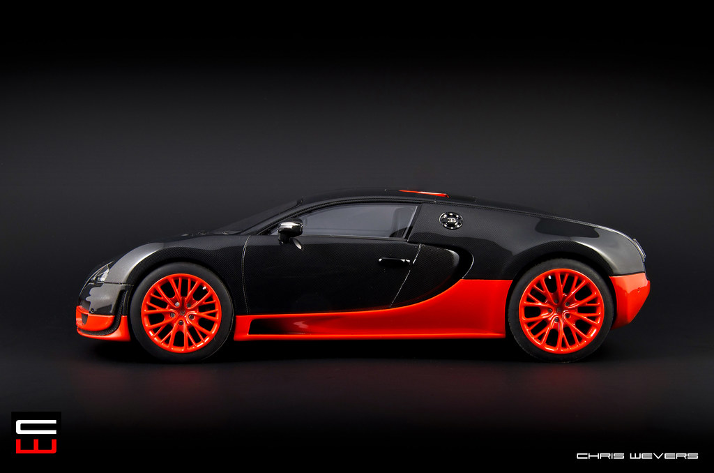 Posted Image · MR Collection | Bugatti Veyron ...