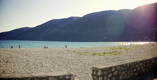 Imagine de Vassiliki (Βασιλική) Vassiliki. landscape