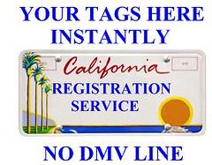 DMV Registration