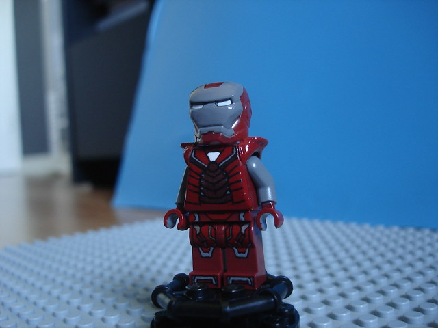 [LEGO] Iron Man 3 / MARK 33 | Flickr - Photo Sharing!