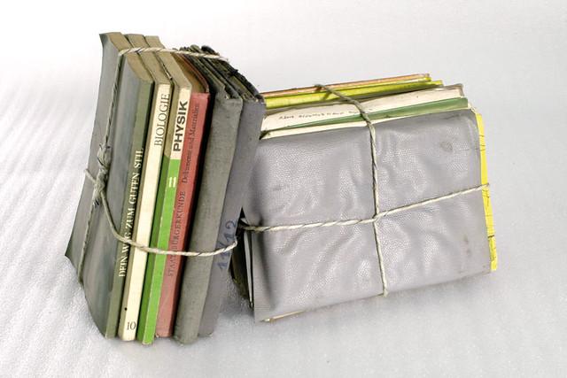 DDR Bücherpakete