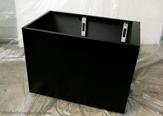 File Cabinet Garage Storage 3