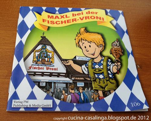 Fischer Vroni Bilderbuch