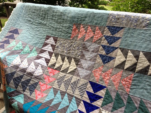 do. Good Stitches quilted