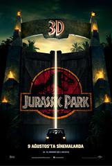 Jurassic Park  (2013)