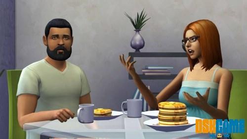 Los Sims 4-2