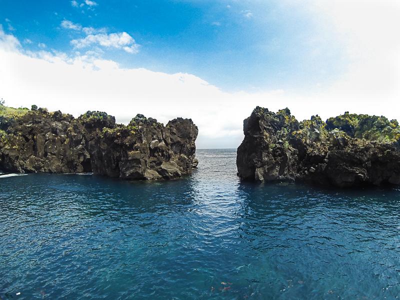 furna de santo antónio, ilha do pico