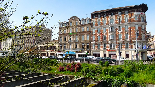 Hotel Ibis Gare Lille