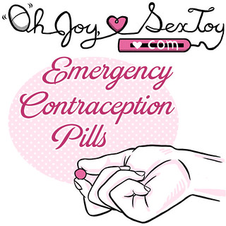 Emergency contraception comic