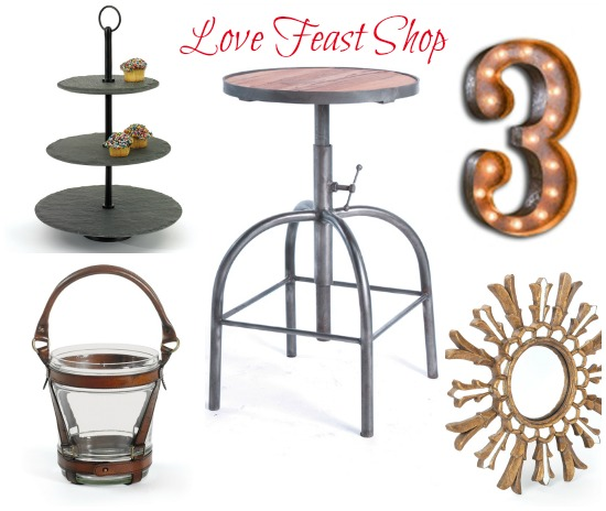 Hi Sugarplum | Love Feast Shop