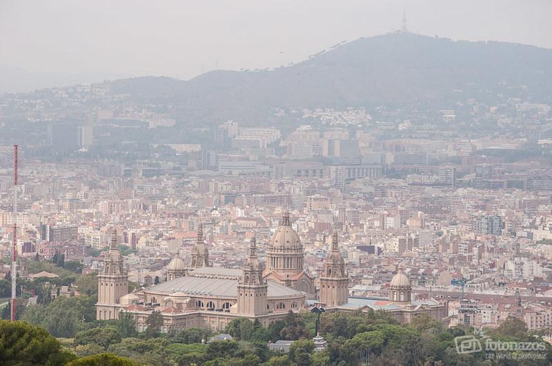 Que ver en un fin de semana en Barcelona