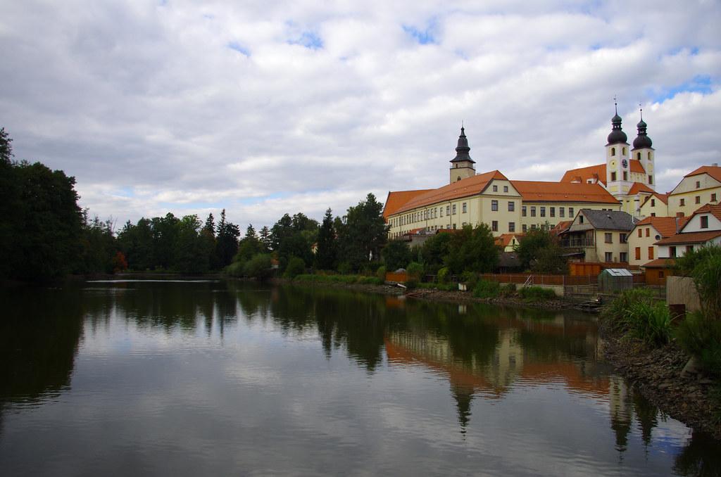10月的捷克遊