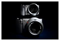 Leica Summicron-M 35 ASPH
