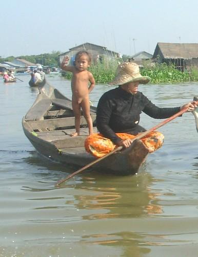 Siem Reap-Battambang - bateau (25)