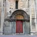 Saint Philibert  church, XII c. Dijon (церковь св. Филибера, XII в. Дижон). South portal (южный портал)