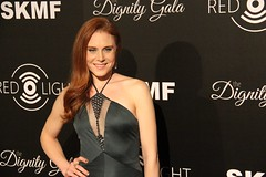 Redlight Traffic's Inaugural Dignity Gala