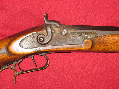 J. J. Freitas - Springfield, Illinois Rifle -