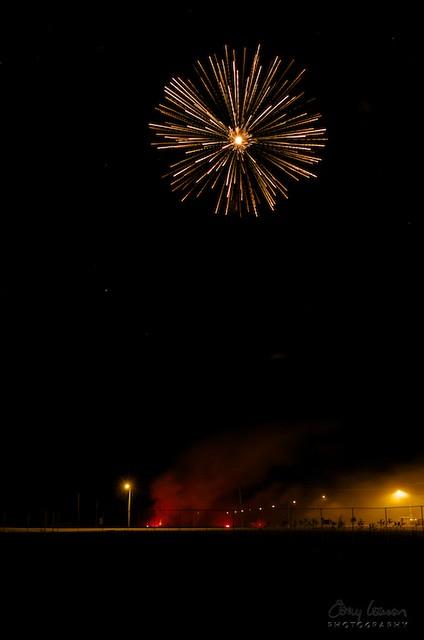 Fireworks 2013 34