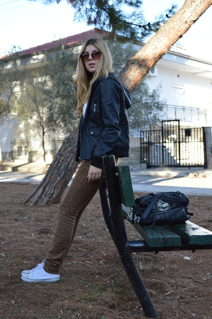 leopard jeans2
