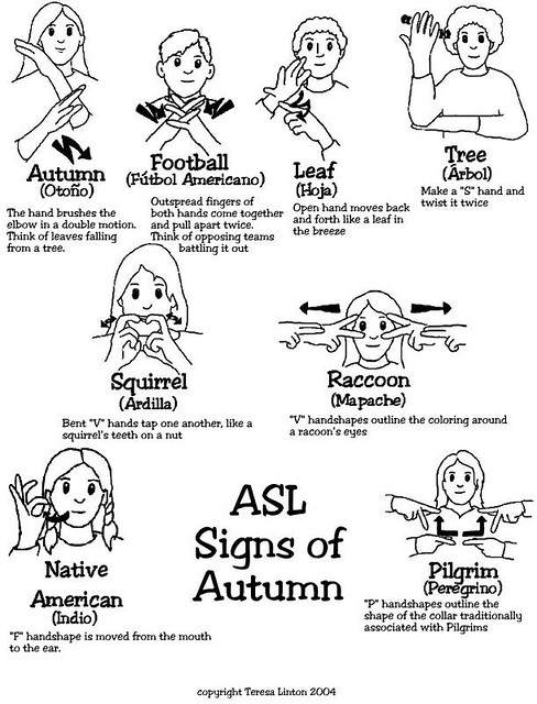Autumn In Other Languages: Flickr - Photo Sharing