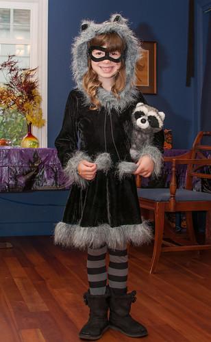 Ellie Raccoon