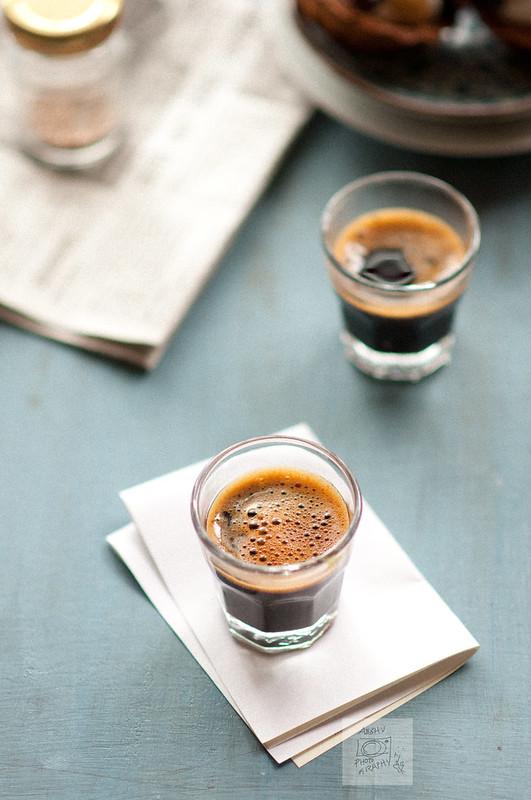 Day 261.365 – Perfect Espresso