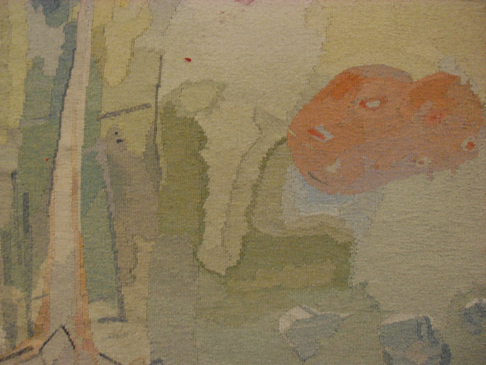 mary mcqueen tapestrie detail