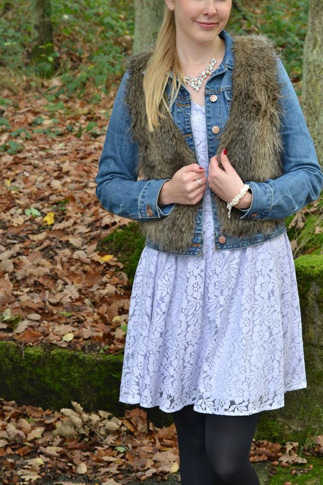 Sommerkleid im Herbst stylen Variante II (3)