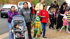 Barrett Halloween Parade Oct 31, 2013, 2-042