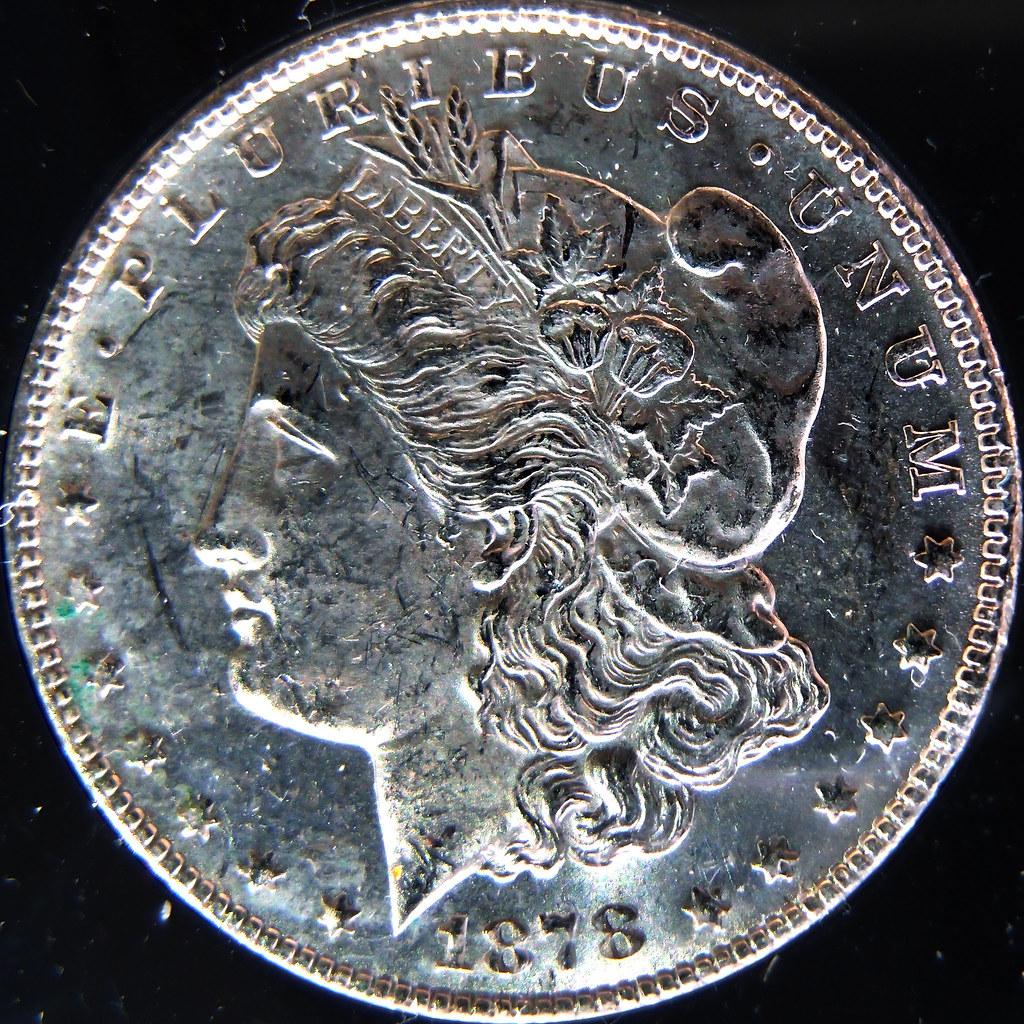 Colección de Dolares Morgan - Todas las cecas 10743209646_bd985c4bd9_b