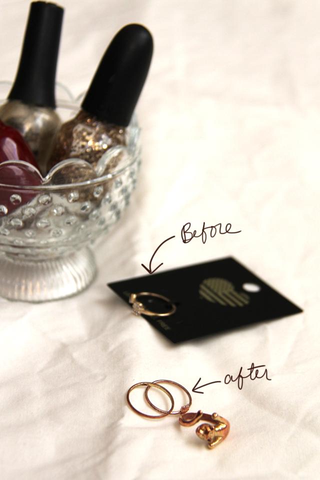 brandy melville, brandy melville rings, brandy candy, jewelry, dainty jewelry