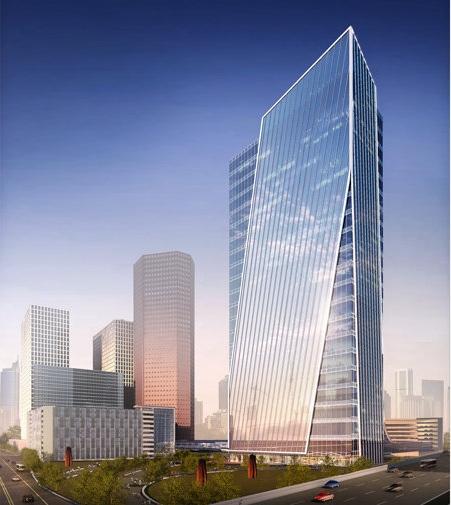 Development List For Buildings In Houston