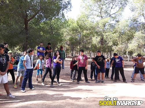 9-10_11_2013 - Acampada Cotocuadros - MARGYJP