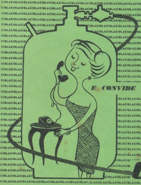 Banquete, Nº 11, Janeiro 1961 - 26a