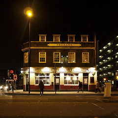 The Bancroft Arms, Mile End Rd