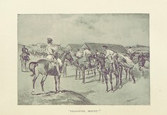 """British Library digitised image from page 27 of """"The Borderland of Czar and Kaiser. Notes from both sides of the Russian frontier, etc"""""""