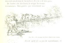 "British Library digitised image from page 301 of ""La Route du Tchad. Du Loango au Chari. Ouvrage illustré, etc"""