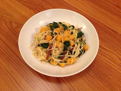 butternut squash pasta3
