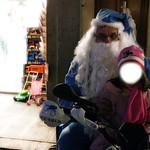 Babbo Natale con i Bambini #203