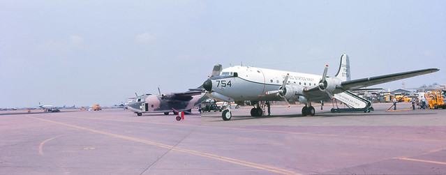 Navy Plane TSN 4-67