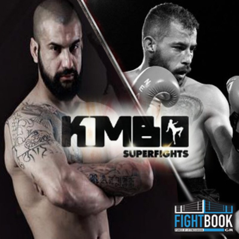 KIMBO Superfights 2.