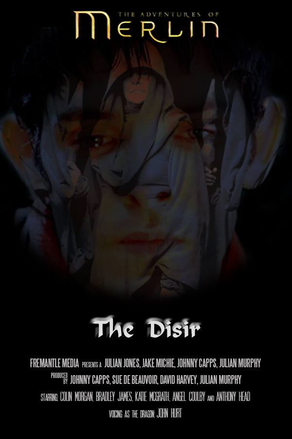 The disir