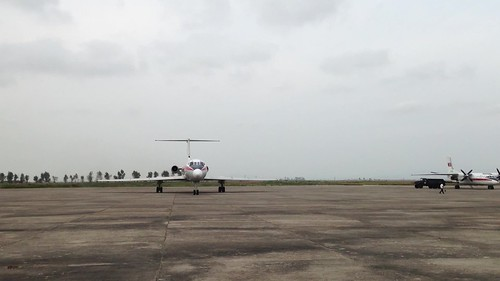 northkorea dprk tu134 airkoryo hamhung p813 airkoryotu134